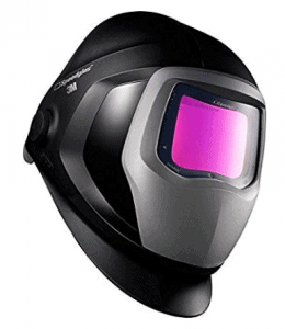3m Speedglas 9100 Welding Mask