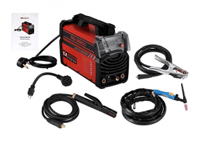Amico Power TIG-200DC, Torch Reviews