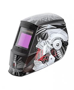 Antra AH66606320, Auto-Darkening Welding Helmet Review