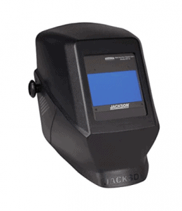 Jackson Safety HSL 100 Welding Helmet Review