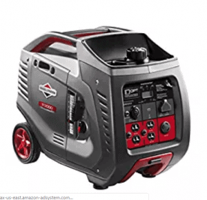Briggs & Stratton 30545 P3000 Welder Generator Reviews