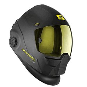 Esab Sentinel A50 Welding Helmet, Auto-darkening Filter