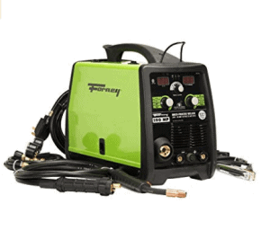 Forney 324, MIG TIG 3-in-1 Welder Review