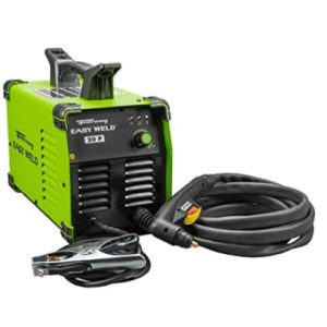 Forney Easy Weld, 251 20 P, Plasma Cutter Review