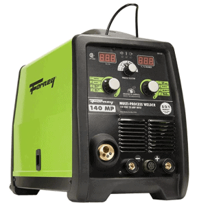 Forney Welder 322, 140-AMP Stick