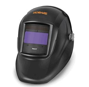 Hobart 770756, Impact, Auto-darkening Welding Helmet Review