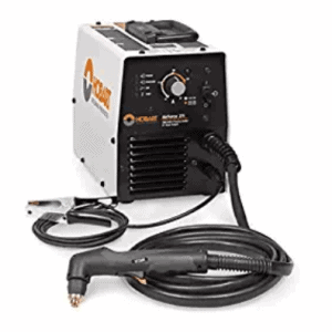 Hobart Airforce 27i Plasma Cutter with MVP (Review)