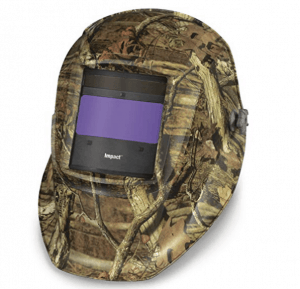 Hobart Impact Camo Welding Helmet (770752) Reviews