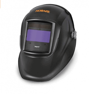 Hobart Impact Welding Helmet Reviews
