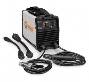 Hobart Stickmate 160i Stick Welder Review