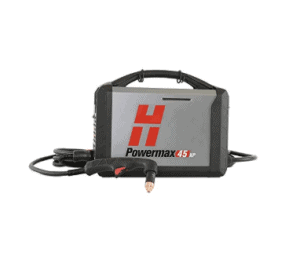 Hypertherm Powermax 45 XP Plasma Cutter Review