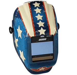 Jackson Safety 46101 Auto-darkening Welding Helmet Review