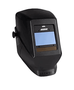Jackson Safety 46129, Safety Insight, Auto-darkening Welding Helmet