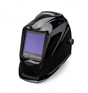 Lincoln 3350 Welding Helmet, Auto-darkening Filter