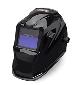 Lincoln Electric 1840 Welding Helmet with 4C Lens Technology (K3023-3) Review