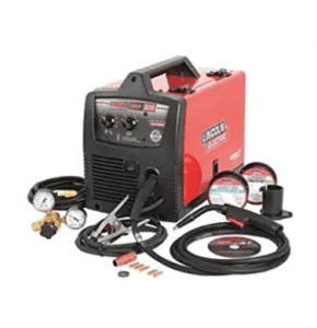 Lincoln Electric Easy-MIG 180 Welder, 208