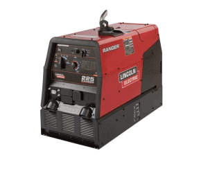 Lincoln Electric Ranger 225 Welder Generator Reviews