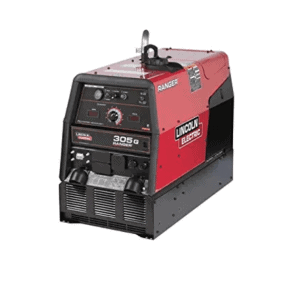 Lincoln Electric Ranger 305-G, Welder Generator Reviews