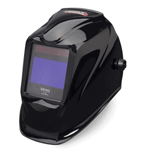 Lincoln VIKING 2450 Welding Helmet (K3028-3) Review