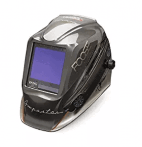 Lincoln Viking 3350 4C Black Welding Helmet (K4181-3) Review