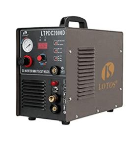 Lotos LTPDC2000D Plasma Cutter