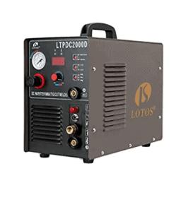 Lotos LTPDC2000D Stick