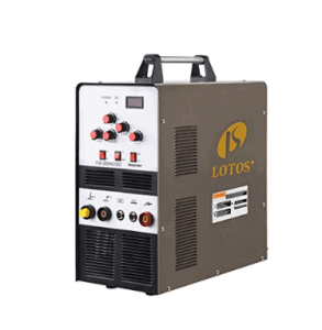 Lotos TIG200 arc Welder Review