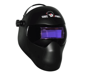 Miller 251292, Auto-Darkening Welding Helmet Review