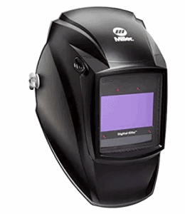 Miller Digital Elite, Auto Darkening Welding Helmet