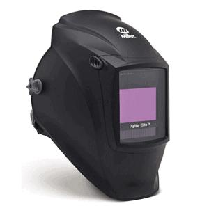 Miller Digital Elite Welding Helmet with ClearLight Lens (281000) Review