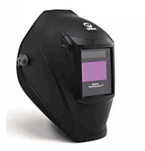 Miller Electric 282000 Auto-darkening Welding Helmet Review