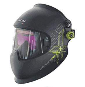 Optrel Panoramaxx 2.5, Auto-darkening Welding Mask