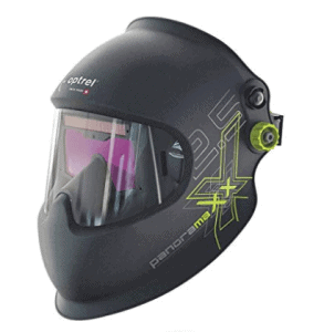 Optrel Panoramaxx 2.5 Welding Helmet Reviews