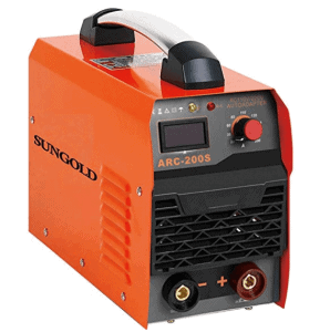 SunGoldPower 200A Arc MMA (Stick) IGBT Welder Review
