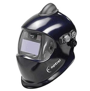 Optrel 4442.200 Auto-darkening Welding Helmet, 2inH Plate (Review)