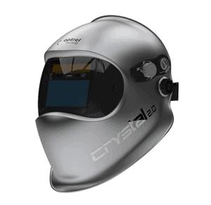 Optrel Crystal 2.0 Welding Helmet Review (Auto-Darkening Filter)