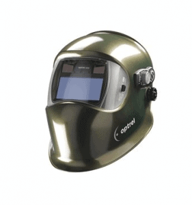 Optrel E670 Welding Helmet, Auto Turn On-Off (Review)