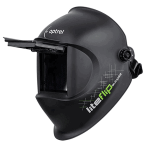 Optrel Liteflip Autopilot Welding Helmet (Review)