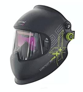 Optrel Panoramaxx Welding Helmet, Auto-Darkening Helmet (Review)