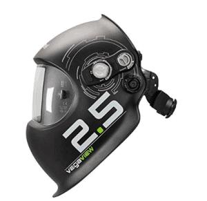 Optrel VegaView 2.5 Welding Helmet (Review)